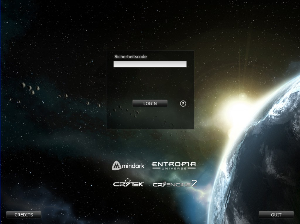 Gold-Card-LogIn-Screen