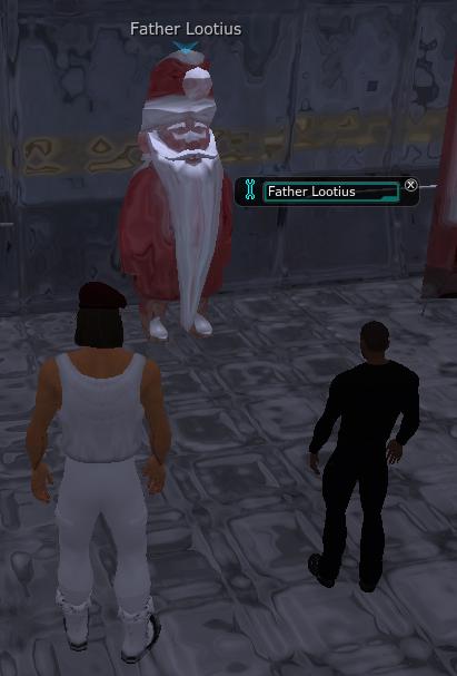 Lootius